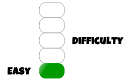 Easy Difficulty