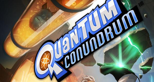 Quantum-Conundrum