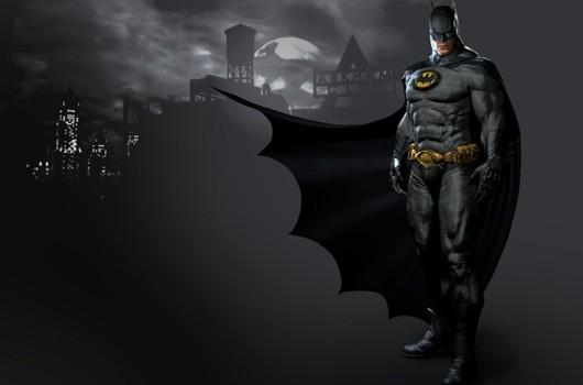 batmanskin