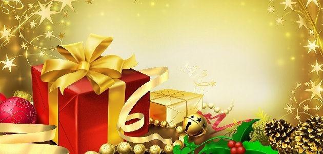 12 days of christmas gifts day 1