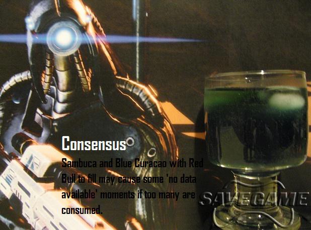 Consensus (Legion)