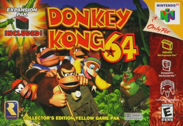 donkeykong64