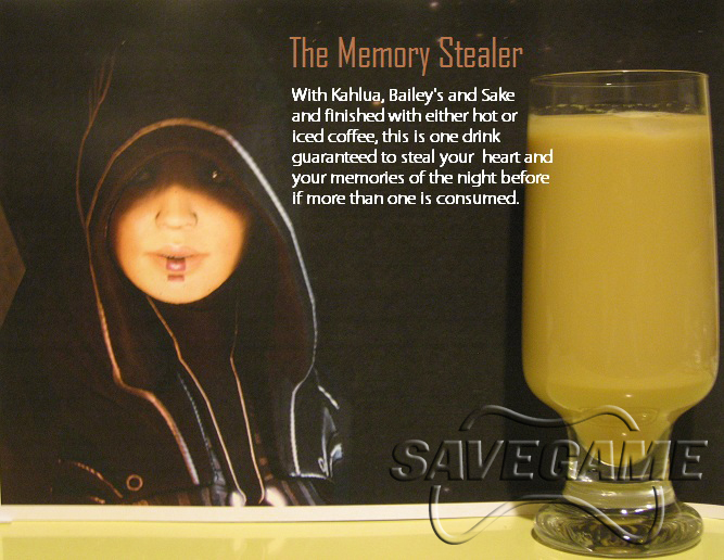 The Memory Stealer (Kasumi)