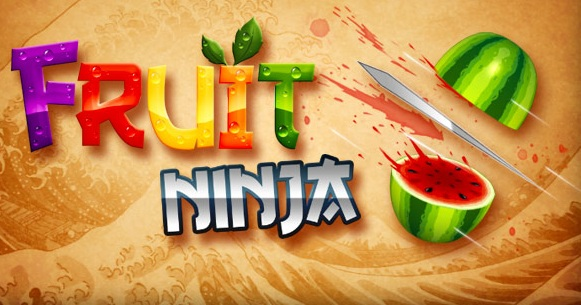 Fruit Ninja Cheat