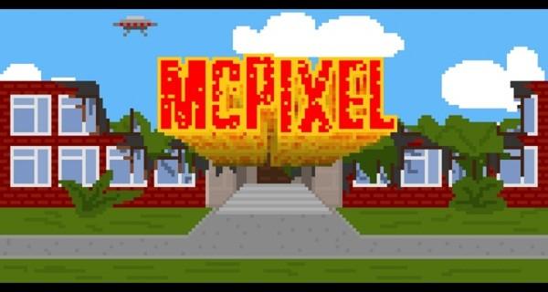 mcPixelSchool