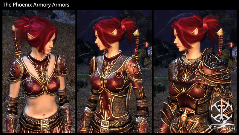 dragonagephoenixarmory