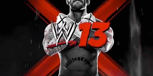 WWE 13_Screenshots_01
