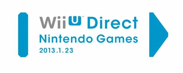 WiiUDirect