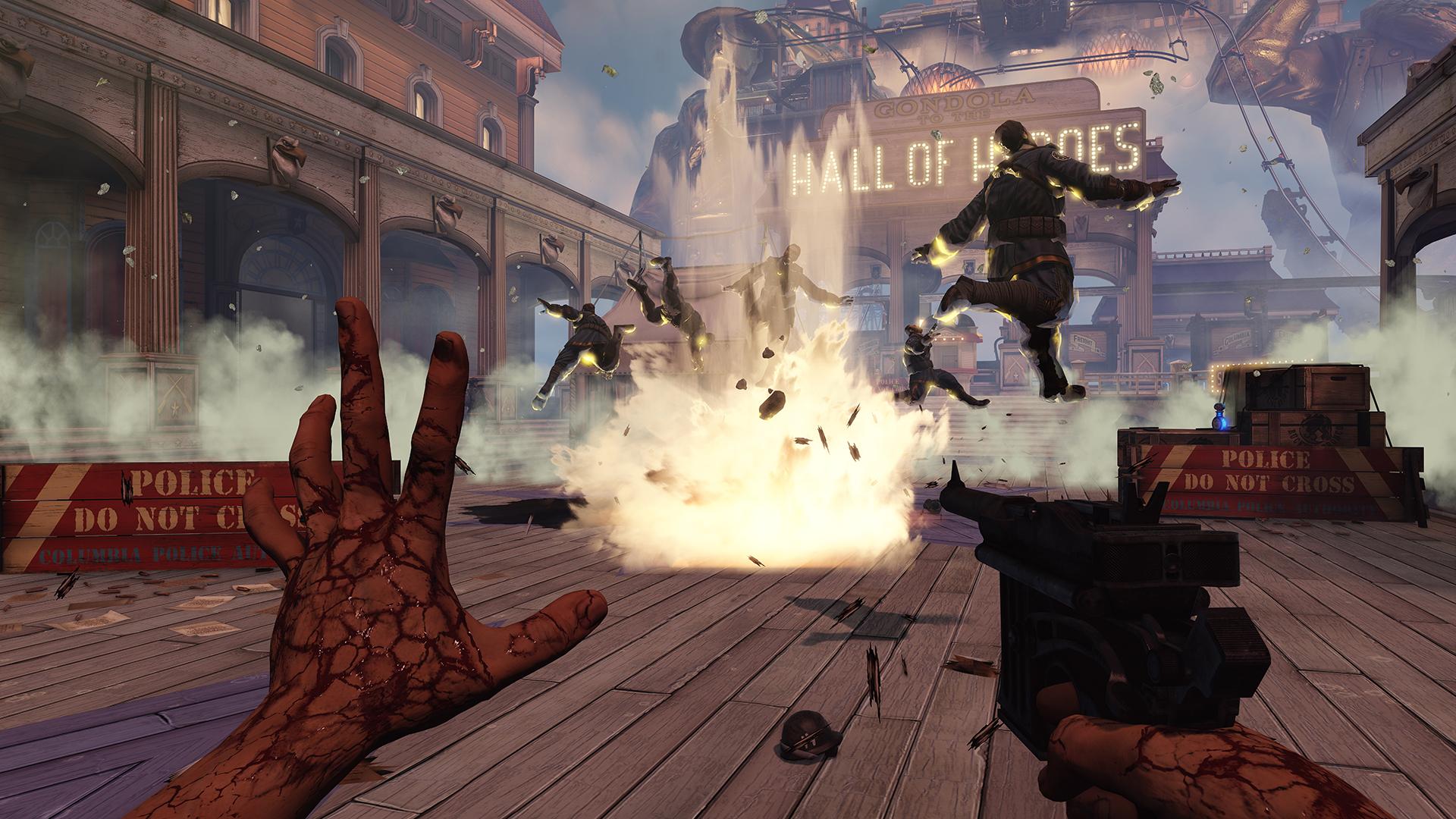 bioshock-infinite-combat