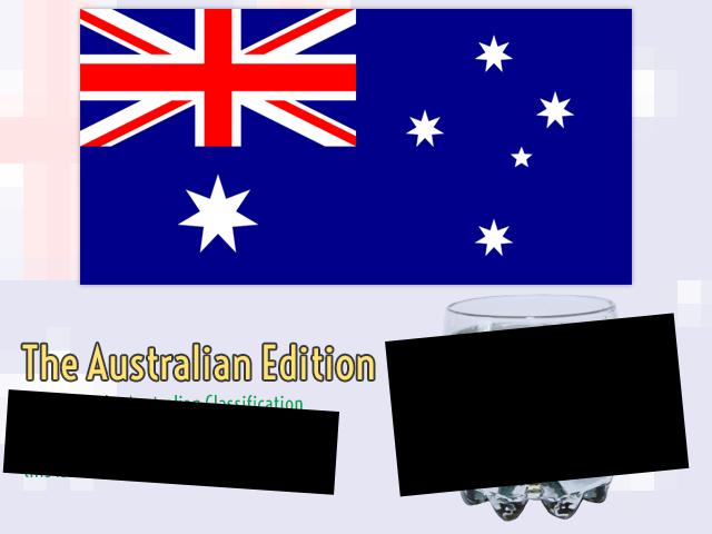 Australian-Edition