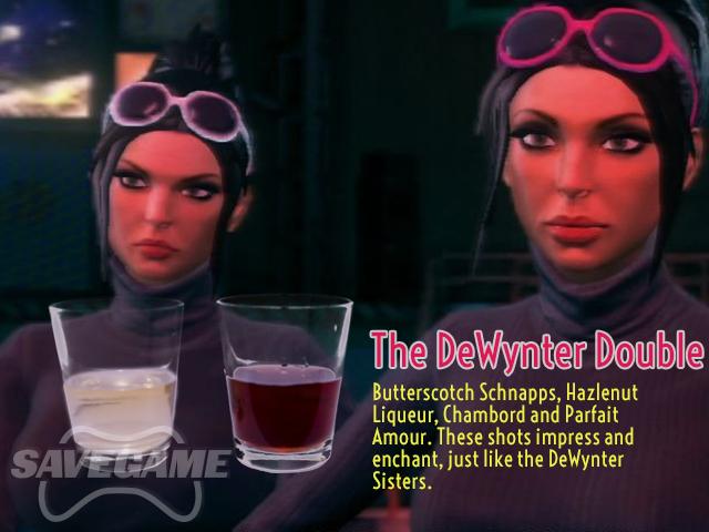 Dewynter