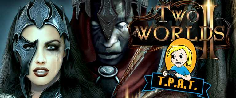 TPAT-Two-Worlds-II-Banner