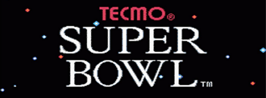 TecmoSuperBowl
