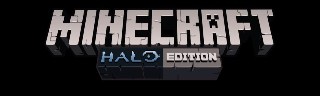 Minecraft-Halo