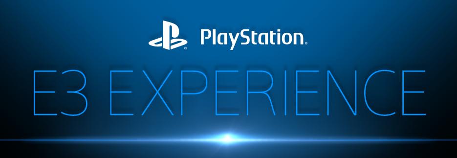 Playstation-E3