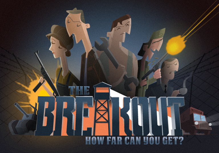The Breakout2
