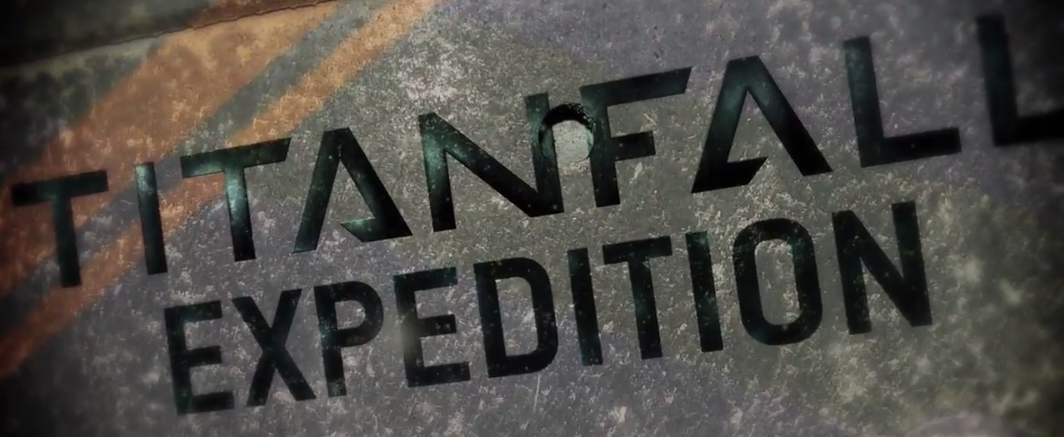 titanfall-expedition