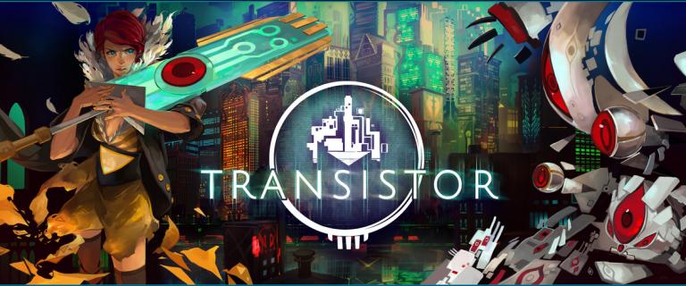 transistor-banner