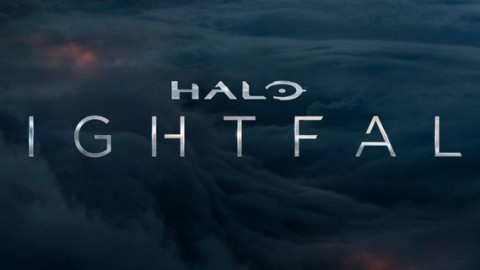 Halo Nightfall banner