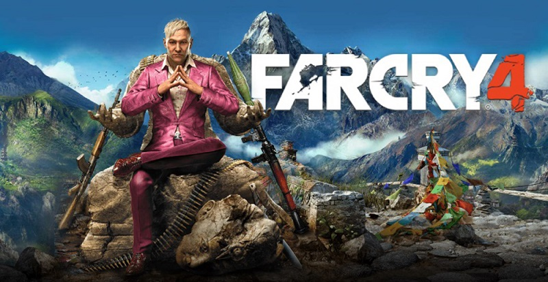 farcry4title