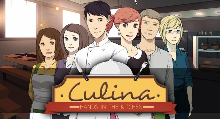 Culina-1