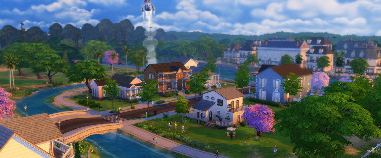 thesims43