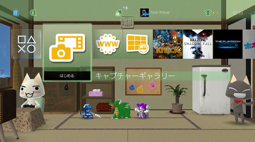 ps4themes