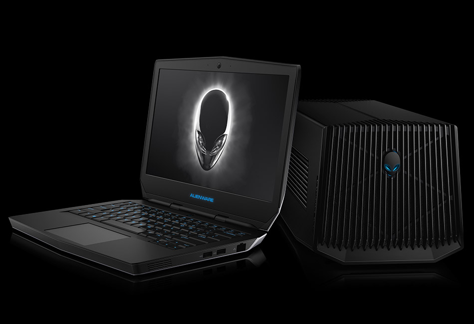 alienware-13-with-amplifier