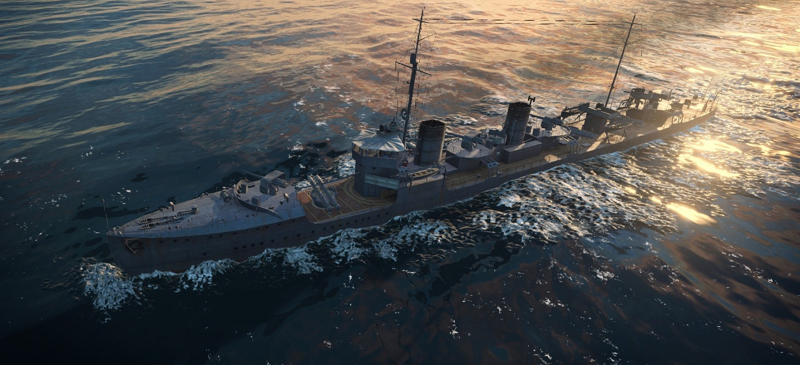 warships222