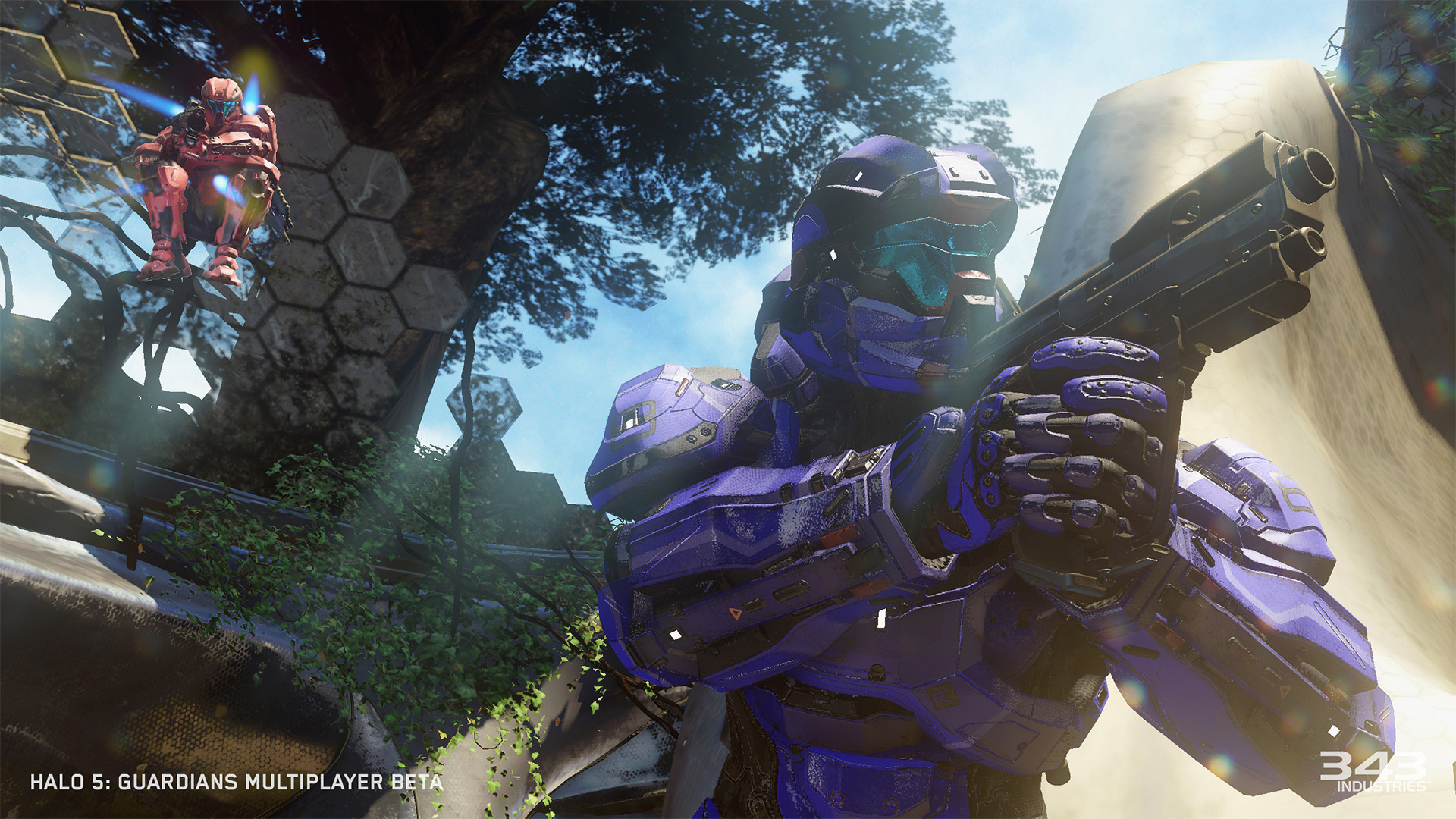 Halo 5 beta matchmaking issues