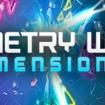 geometry wars banner