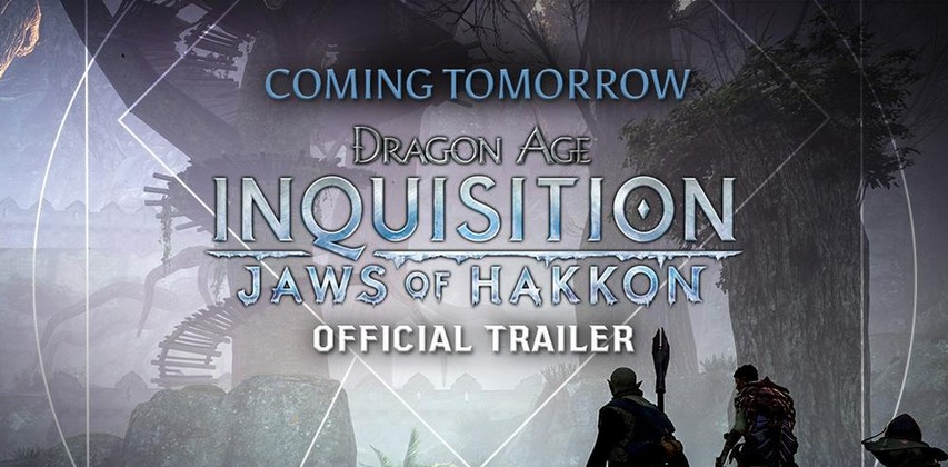 Dragon Age Hakkon