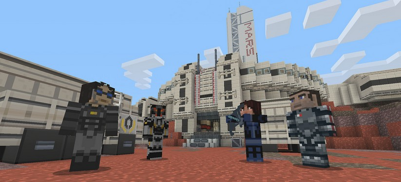 Minecraft-mass-effect-2
