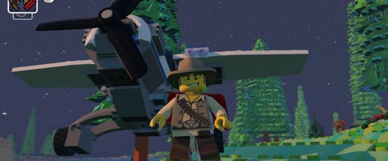 LEGO Worlds 01