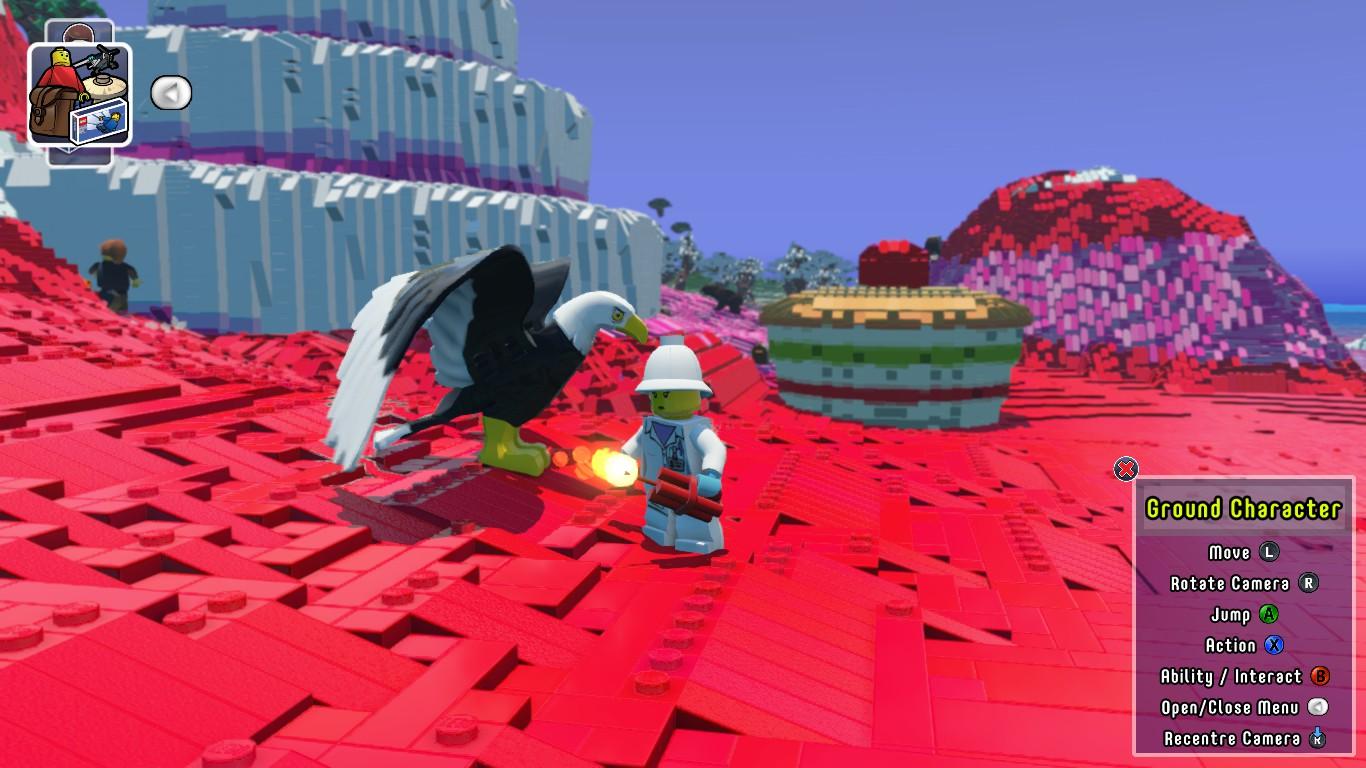 LEGO Worlds 03