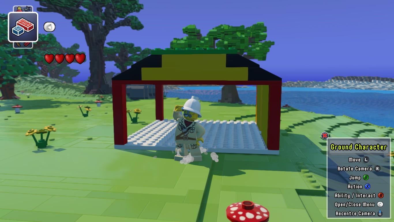 LEGO Worlds 05