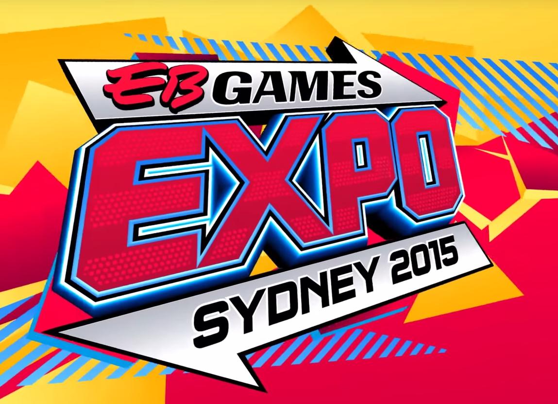EB Expo 2015!