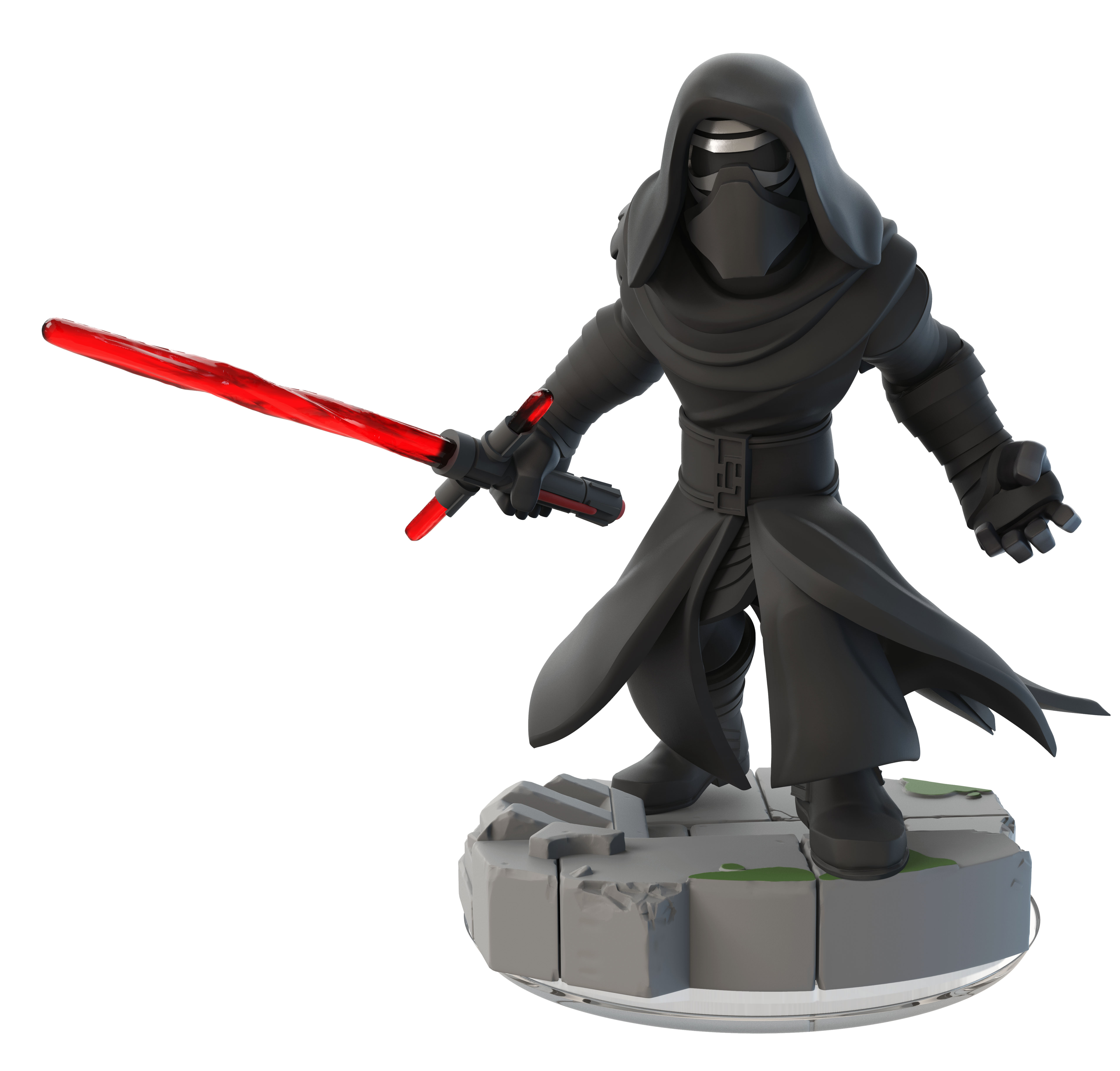 The Force Awakens - Kylo Ren