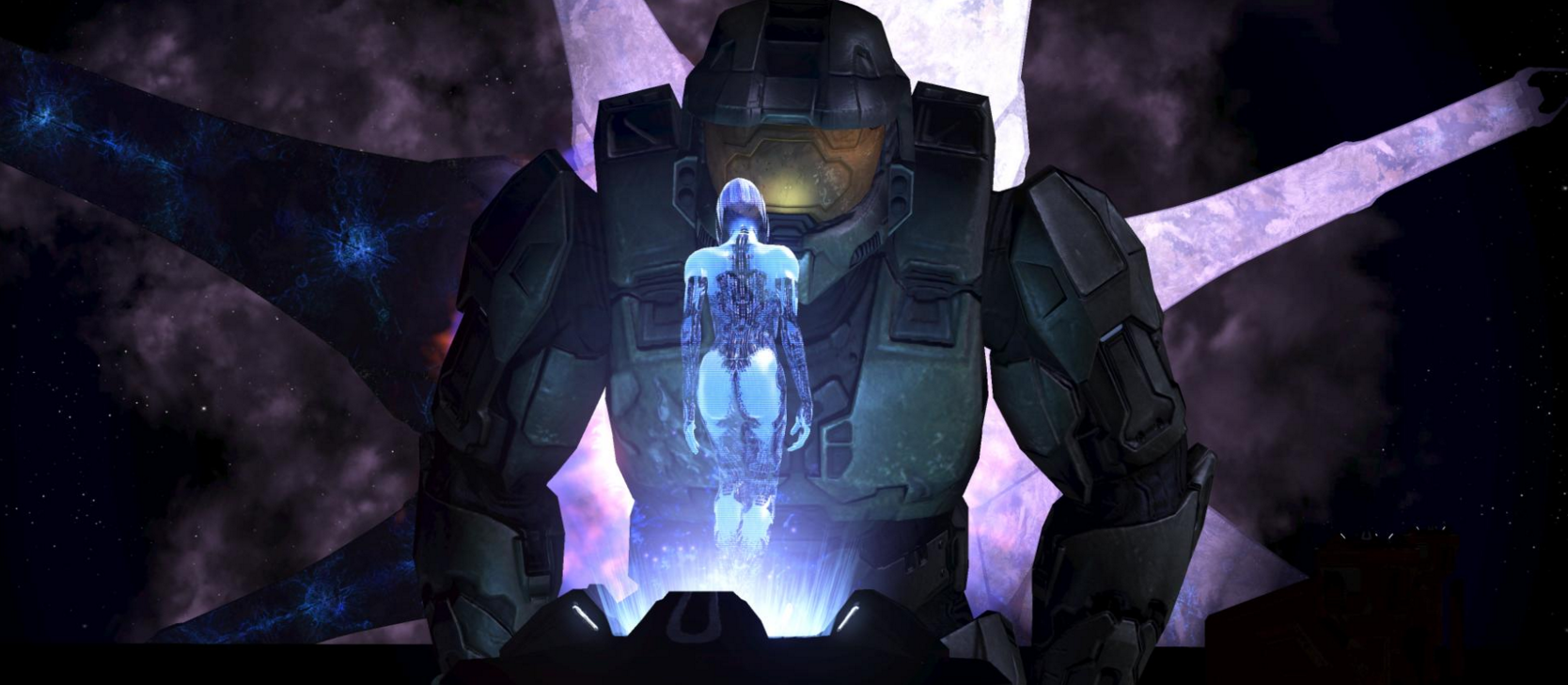 Forerunning A Halo Retrospective Save Game