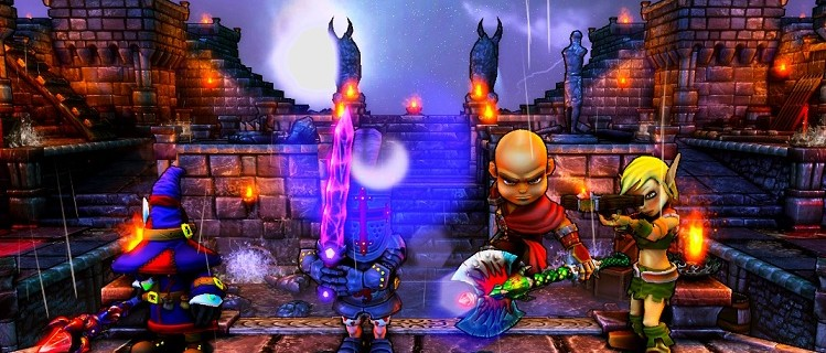 dungeondefenders